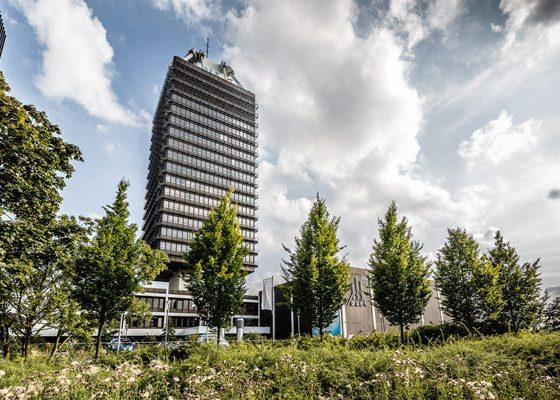 Deutschlandradio Köln Funkhaus